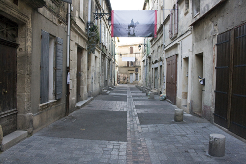 street glimpse