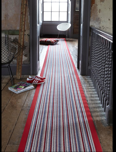 Roundup the greenest fabrics and rugs stephanie e calvet for Flooring alternatives