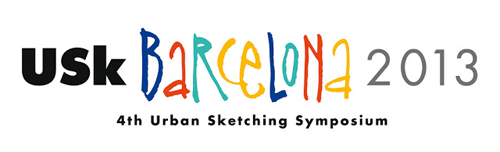 4th International Urban Sketching Symposium