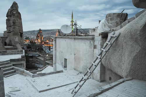 Cappadocia_Göreme-new hotel