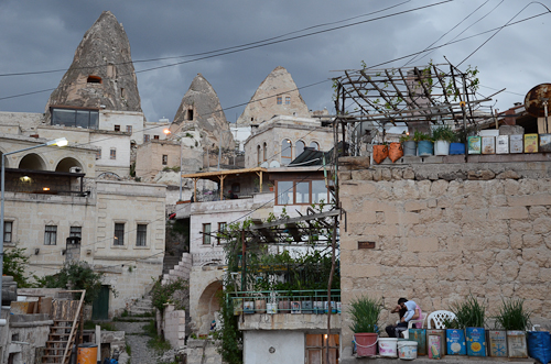 Cappadocia_Göreme-1