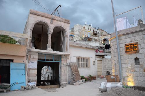 Cappadocia_Göreme