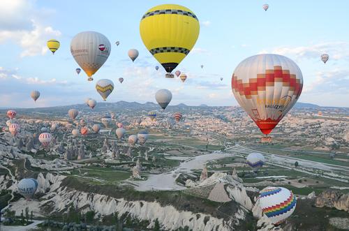 Cappadocia_hot air balloons-3