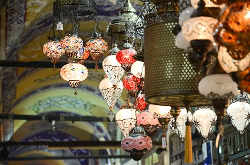 Istanbul_Grand Bazaar