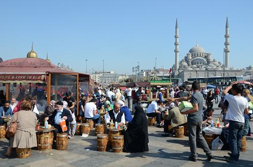 Istanbul_Rüstem Paşa Mosque