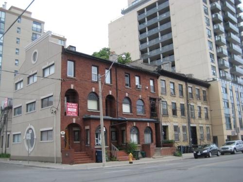 64-70 Shuter Street