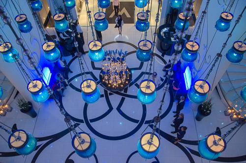 W Hotel_Doha