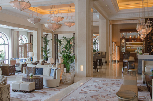One & Only_The Palm-Dubai