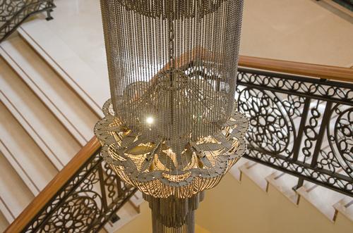 Fairmont Palm Hotel_The Palm-Dubai
