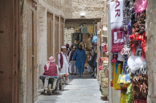 Souq Waqif_Doha