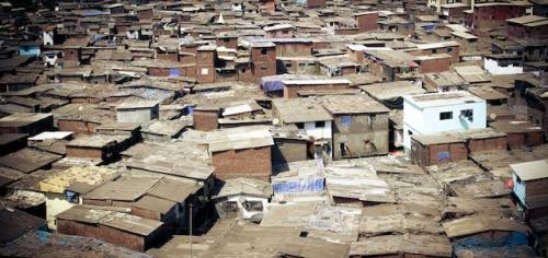 Slums_Cities of Tomorrow