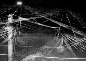 Nuit Blanche Toronto 2014-Implied Geometries