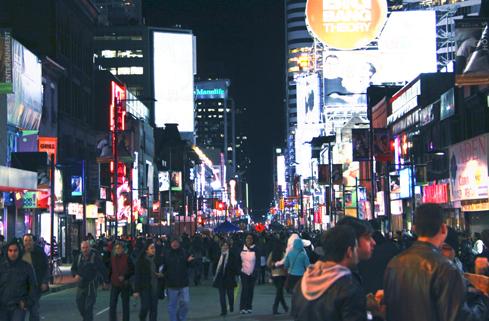 Nuit Blanche_Toronto 2014