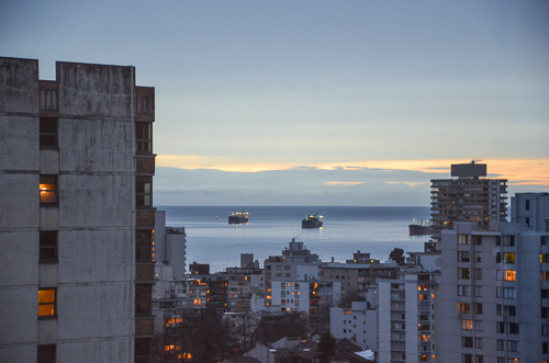 Vancouver_Highrises_Evening